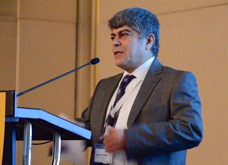 Professor Dr Bülent Yeşilata