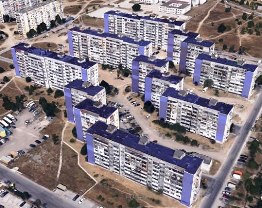 Bulgaria solar energy usage