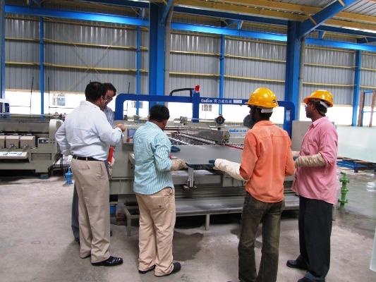 Gujarat Borosil Glass Works