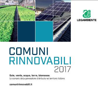 Legambiente Report Title