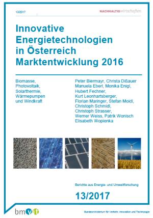 Market Report Austria 2016