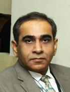 Dr Anil Misra