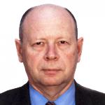 Professor Vitaly Butuzov