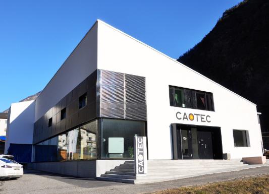 PVT Caotec