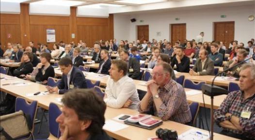 Otti Symposium