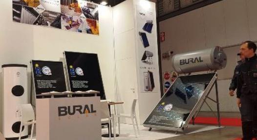 Bural Solar 1