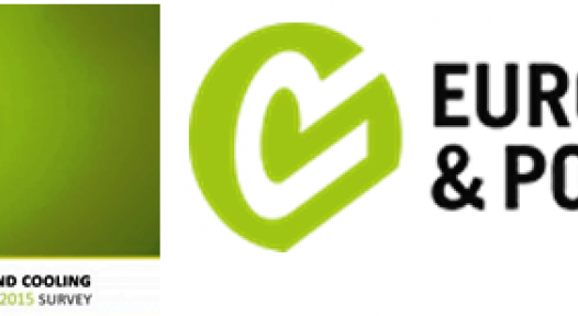 Euroheat & Power Logo