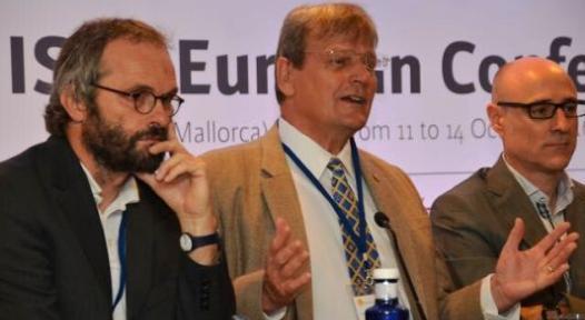 Wolfgang Streicher; Eicke Weber; Victor Martinez Moll