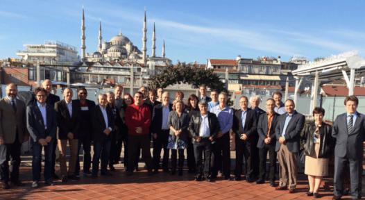 IEA SHC: Reaching 40 Years of Global Research Activities