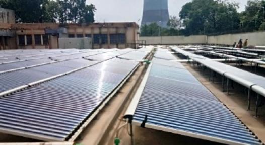 Photo: VSM Solar