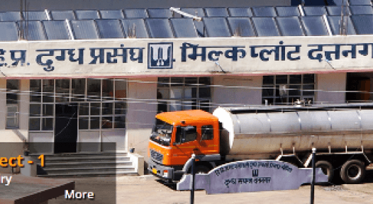 Himachal Pradesh Dairy Case Study