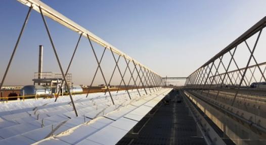Photo: Industrial Solar