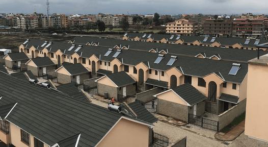 Solar building regulations in Kenya face legal challenge