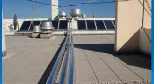 Lebanon: Check List for Solar Installations in Hospitals