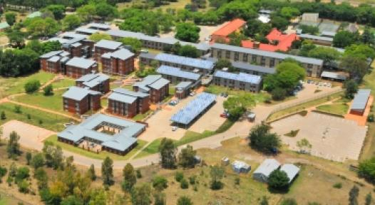 South Africa: University of Pretoria's 672 m² Solar Thermal System