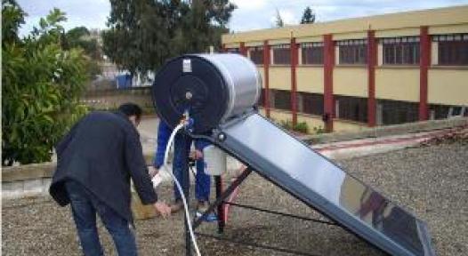 Algeria: 20,000 Pupils Trained in Saving Energy