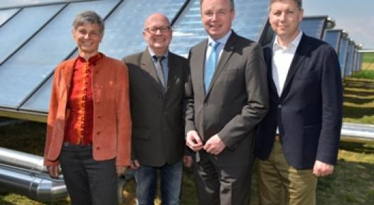Austria: Another EUR 5 Million for Large-Scale Solar Plants Subsidy Scheme in 2014