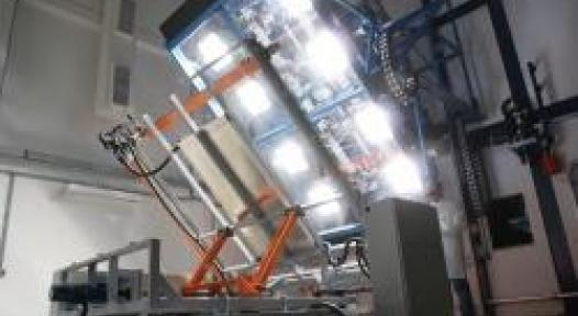 Brazil: IPT Inaugurates Test Lab with Solar Simulator