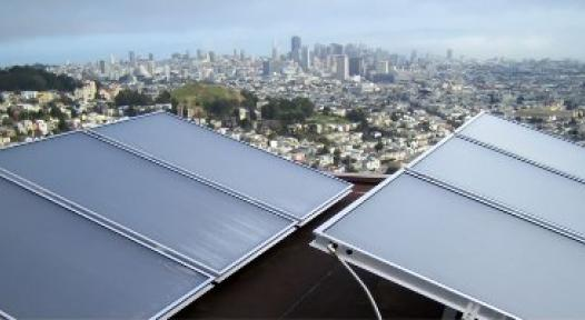 California's Solar Thermal Incentive Programme will finally start