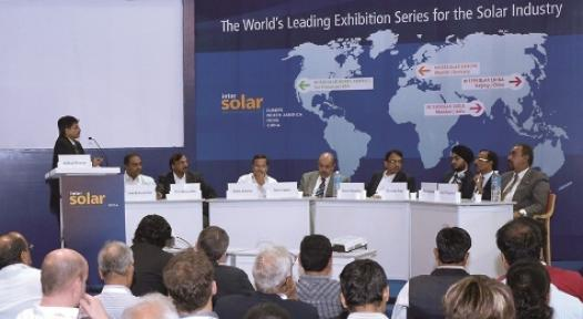 India: CEO Panel Calls for Increased Efforts in R&D