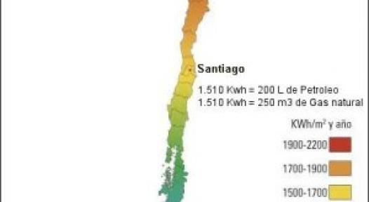 Chile: Tax Rebate for Construction Companies
