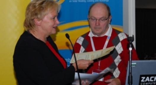 Sweden: Media Campaign receives ISES Europe Award 2010