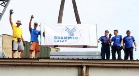 Serbia: Solar Air Collectors on Smederevo's Primary School