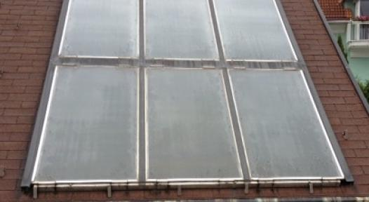 Austria: Mysolar Offers to Replace Old Solar Thermal Collectors