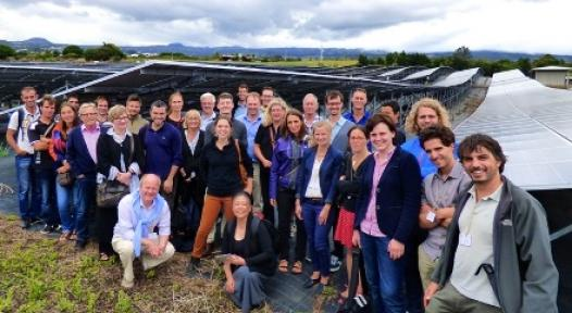 IEA SHC Task 51: Urban Planners Know Little about Solar Energy Potential