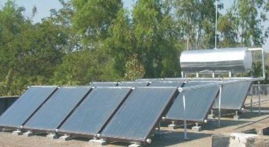 India: Solar Mission Phase II Targets 8 Million m²