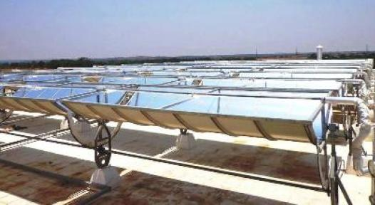 India: Solar System Suppliers Call for Solar Process Heat Obligation