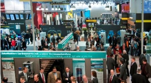 ISH 2011: Solar Trends in the Heating Industry