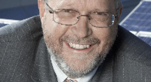 Australia: Ken Guthrie Appointed as New Chairman of IEA SHC Programme