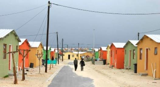 Kuyasa - South Africa's first Clean Development Mechanism project