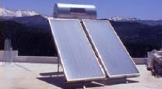 Lebanon: Performance of a Solar Water Heater – a Case Study