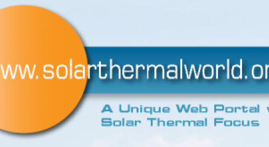 Solarthermalworld.org Offers New and Advanced Search Tool