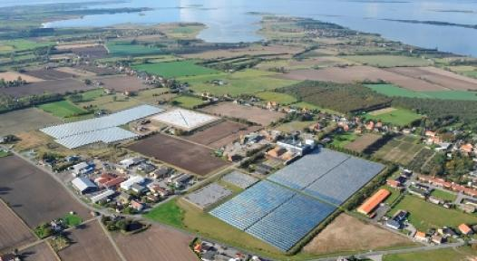 Denmark: 23 MWth Cover 55 % of Heat Demand of 1,500 Households