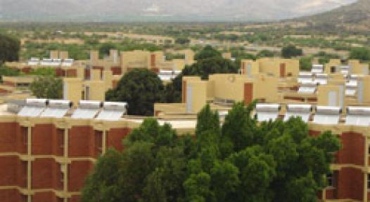 Namibia: Solar Water Heaters Mandatory for Public Buildings