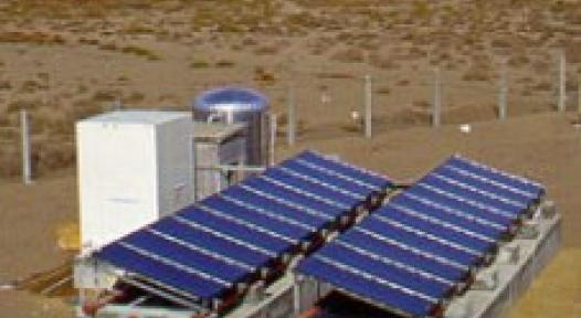 India: Two Solar Desalination Pilot Projects by Tinox-Mage