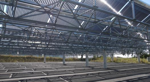 France: Third Solar District Heating Conference Call for Paper
