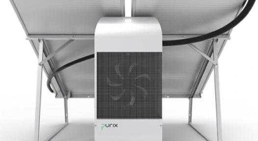 Denmark/Italy: Green Cooling Kit from Purix Addresses Growing Split Chiller Market