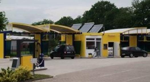 Germany: Solar Process Heat Support Shows First Results