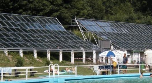 """""""Solarni Liga"""" – The Solar League in the Czech Republic"""