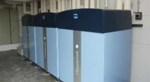 USA: ClimateWell wins Technology Contest of General Electrics