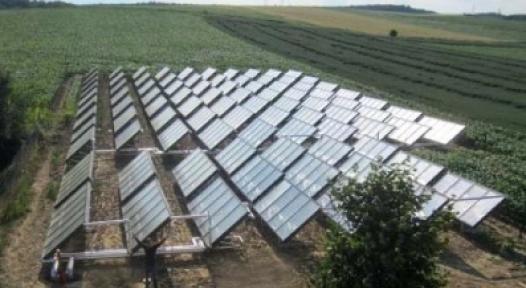 Austria: Solar Process Heat Cheaper than Oil Boiler