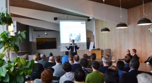 Sweden: Novel Solar Cooling Installation Boasts Average Electrical COP of 10.6