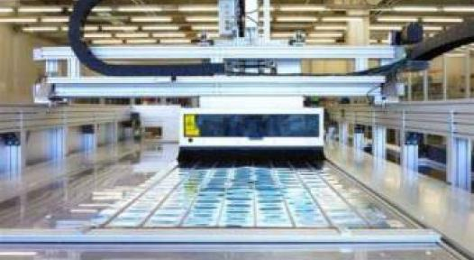 Laser Welding Captures the Market