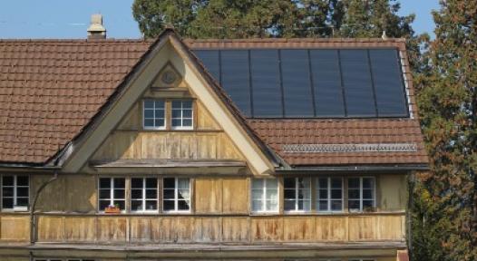 Switzerland: New Buildings to Reach Nearly Zero Energy Standard by 2020