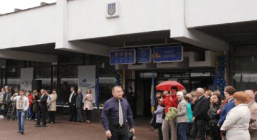 Ukrainian Railway Network Plans Solar Water Heaters for Break Room Facilities