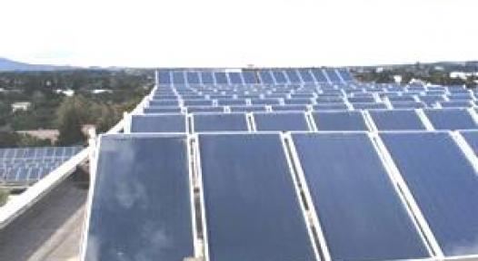 Soleil de Nefta – Solar City in the South-West of Tunisia